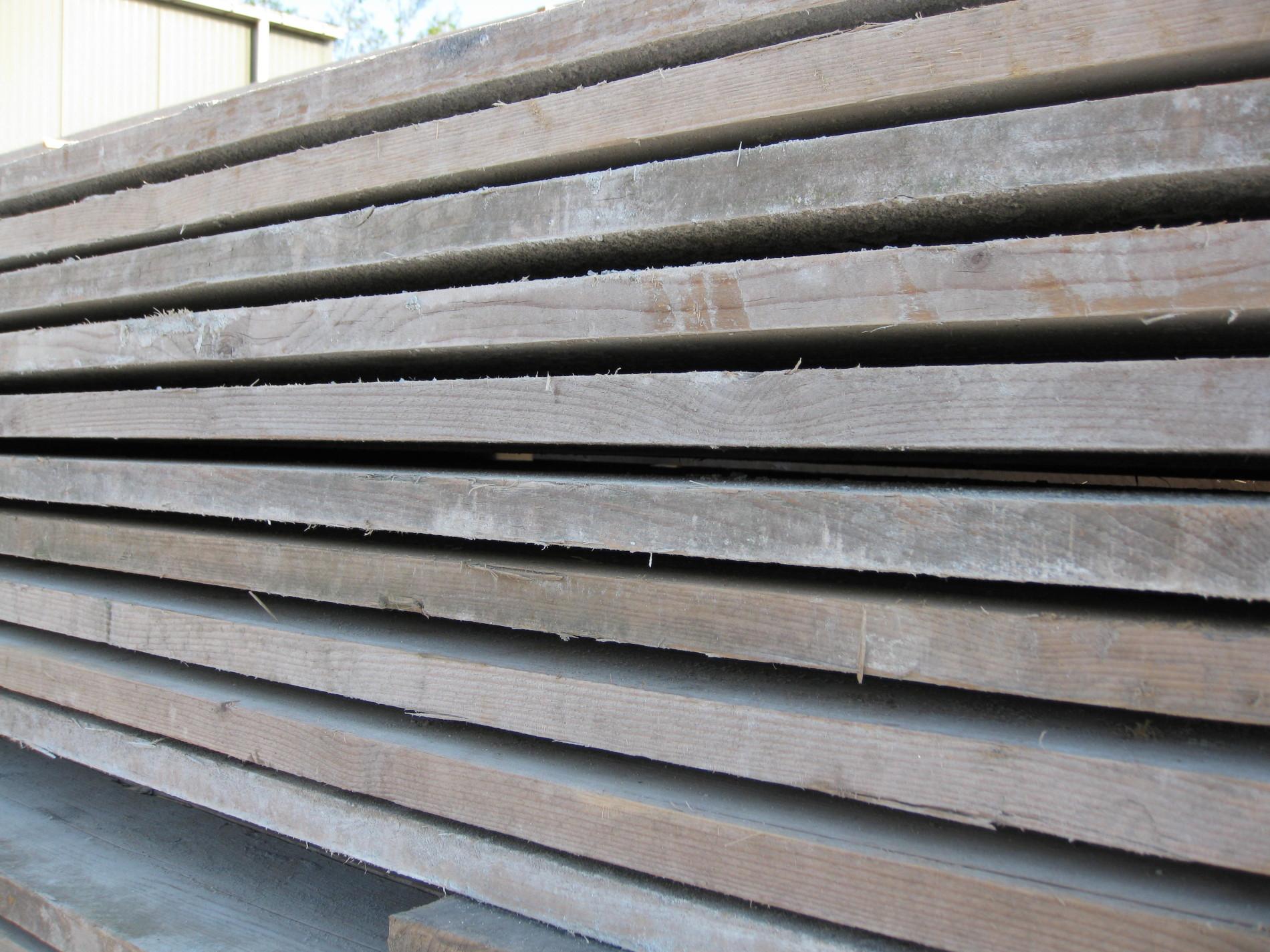 Steigerhout Meubels Barendrecht : Meubelen van steigerhout van hout zo