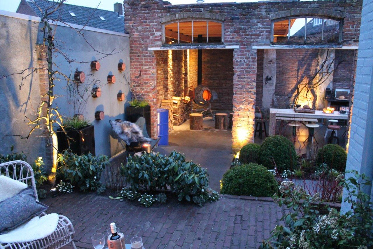 Eigen huis en tuin van hout zo for Deuntje eigen huis en tuin